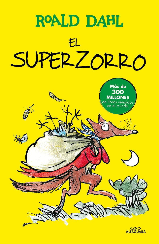 El superzorro - Roald Dahl