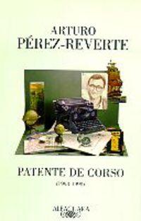 PATENTE DE CORSO (1993-1998)