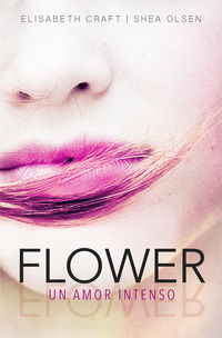 Flower 1 - Elizabeth Craft / Shea Olsen