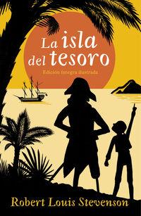 La isla del tesoro - Robert Louis Stevenson