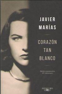 CORAZON TAN BLANCO (ED. CONMEMORATIVA) (PACK)