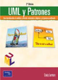 Uml Y Patrones - Craig Larman