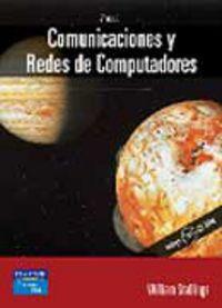 (7 ED) COMUNICACIONES Y REDES DE COMPUTADORES