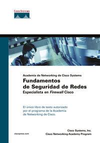 Fundamentos De Seguridad De Redes - Aa. Vv.