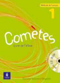 ESO - COMETES 1 (+CD)