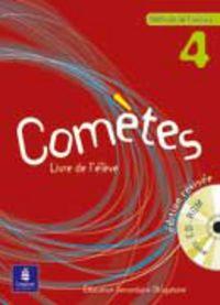ESO - COMETES 4 (+CD)