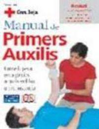 MANUAL DE PRIMERS AUXILIS (ED CAT)
