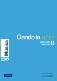 ESO - DANDO LA NOTA II (AND) (ESO 3 / 4)