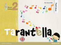 EP - MUSICA 2 CUAD (INGLES) (+CD) (+CDROM) - TARANTELLA
