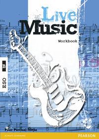 ESO - LIVE MUSIC B WB