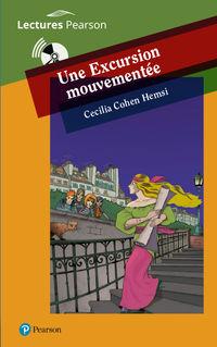 Excursion Mouvementee, Une (a1) - Cecilia Cohen Hemsi
