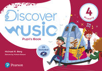 Ep 4 - Music - Discover Music (pack) - Michael R. Berg