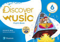 EP 6 - MUSIC - DISCOVER MUSIC (PACK)