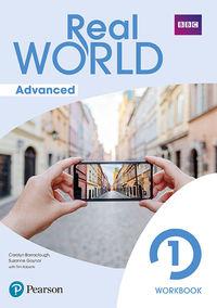 ESO 1 - REAL WORLD ADVANCED 1 WB