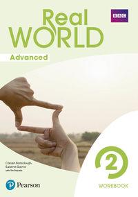 ESO 2 - REAL WORLD ADVANCED 2 WB