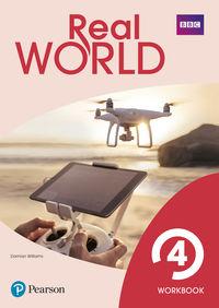 ESO 4 - REAL WORLD WB