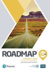 ROADMAP A2+ (+WB)