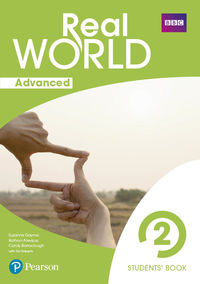 ESO 2 - REAL WORLD ADV 2 (+BOOK ACCESS CODE)
