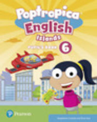 EP 6 - POPTROPICA ENGLISH ISLANDS 6 (+ONLINE BOOK AND PRACTICE ACCESS CODE)