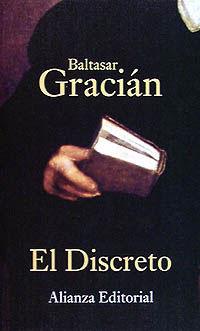 El discreto - Baltasar Gracian