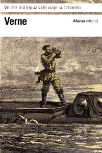Veinte Mil Leguas De Viaje Submarino - Jules Verne