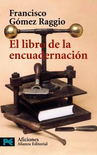 LIBRO DE LA ENCUADERNACION, EL