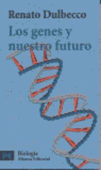 GENES Y NUESTRO FUTURO, LOS
