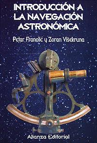 INTRODUCCION A LA NAVEGACION ASTRONOMICA