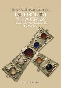GODOS Y LA CRUZ, LOS - RECAREDO Y LA UNIDAD DE SPANIA