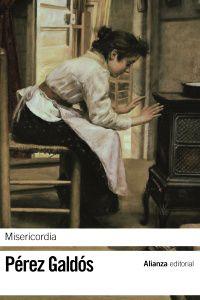 misericordia - Benito Perez Galdos