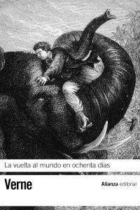 La vuelta al mundo en ochenta dias - Jules Verne