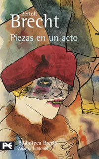 Piezas En Un Acto - Bertolt Brecht