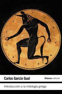 Introduccion A La Mitologia Griega - Carlos Garcia Gual