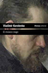 El musico ciego - Vladimir Korolenko