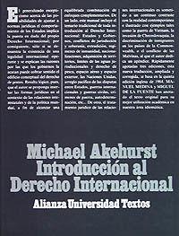 INTRODUCCION AL DERECHO INTERNACIONAL