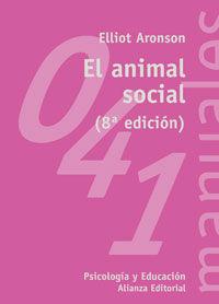 (8ED) ANIMAL SOCIAL, EL