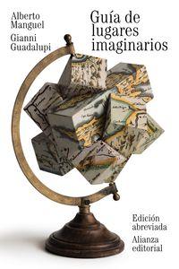 GUIA DE LUGARES IMAGINARIOS (ED. ABREVIADA)