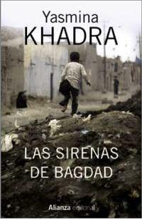 SIRENAS DE BAGDAD, LAS