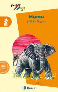 Mumu (euskeraz) - Hilda Perera