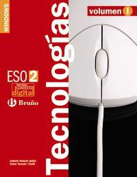 ESO 2 - TECNOLOGIAS (TRIM. ) - WINDOWS - CONTEXTODIGITAL