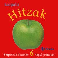 Ezagutu Hitzak - Batzuk
