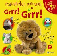 Ezusteko Soinuak - Grrr! Grrr! - Batzuk