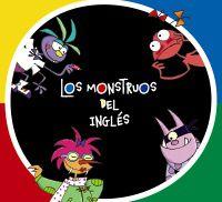 MONSTRUOS DEL INGLES, LOS - VAUGHAN (INGLES)