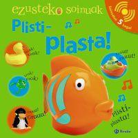 Ezusteko Soinuak - Plisti-Plasta! - Batzuk