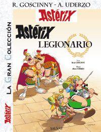 Asterix Legionario - Rene Goscinny / Albert Uderzo (il. )