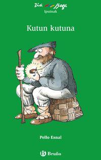 Kutun Kutuna (6. Ed) - Pello Esnal Ormaetxea