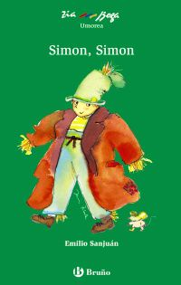 Simon, Simon (euskaraz) - Emilio Sanjuan