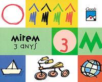 3 ANYS - MIREM (BAL, CAT, C. VAL)