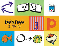 3 ANYS - PENSEM