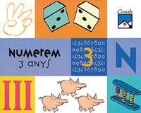 3 ANYS - NUMEREM